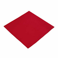 Stafford 4 Color Solid Pocket Square