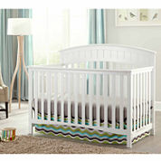 Graco Charleston Collection White