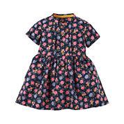 Carter's Short Sleeve Dress Set - Baby