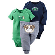 Carter's Layette Set-Baby Boys