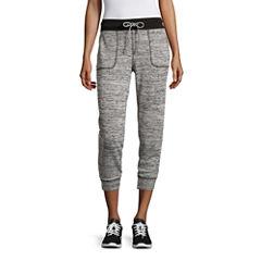 Liz Claiborne® Slim-Fit Joggers