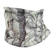 QuietWear® Camo Knit Neck Warmer