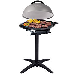 George Foreman® Indoor/Outdoor Grill