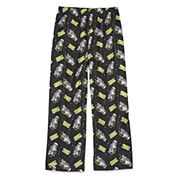 Lego Star Wars Pajama Pants-Boys 4-16