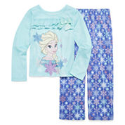 Disney Collection 2-pc. Frozen Pajama Set