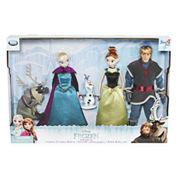 Disney Frozen Doll