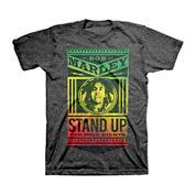 Bob Marley Graphic Tee