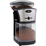 Capresso® Burr Coffee Bean Grinder