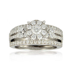 CLEARANCE Bridal Sets for Jewelry Watches JCPenney