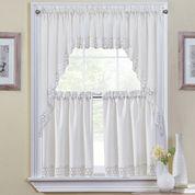 Regent Kitchen Curtains