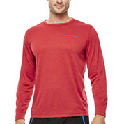 Free Country® Reversible Long-Sleeve Top