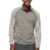 Free Country® Sport Tek Raglan-Sleeve Pullover