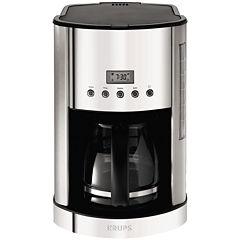 Krups® Breakfast Set 12-Cup Coffee Maker
