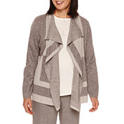 Alfred Dunner® Crescent City Cardigan