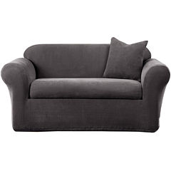 SURE FIT® Stretch Metro Slipcover Collection