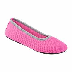 Isotoner Ballerina Slippers