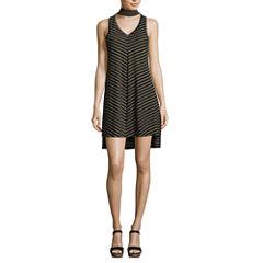 Kelly Renee Sleeveless A-Line Dress