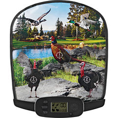 Sharper Image 7-pc. Electronic Over-the-Door Bird Hunter