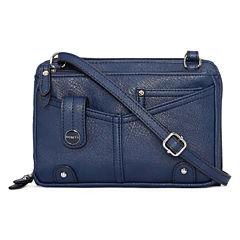 Rosetti® Mandy Mini Crossbody Bag