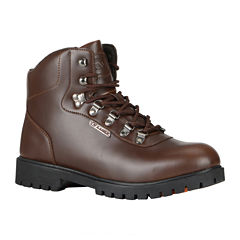 Lugz® Pine Ridge Mens Water-Resistant Boots