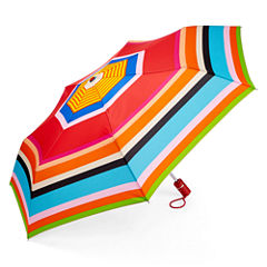 totes® Auto-Open/Close Umbrella with Sunguard