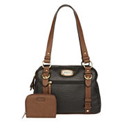 Rosetti® Edge Out Satchel