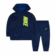 Nike Infant Boy 2Pc Pant Set