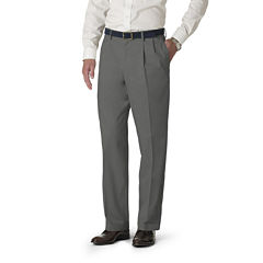 Dockers® D3 Iron-Free Classic-Fit Pleated Pants