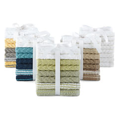 8-pk. Washcloth Set