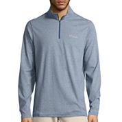 Columbia® Echo Summit Half-Zip Pullover Sweater