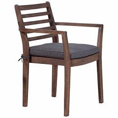 Zuo Modern Sancerre 2-pc. Patio Dining Chair