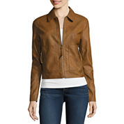 Stylus Cropped Jacket