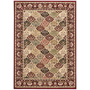 Kathy Ireland® Washington Square Rugs
