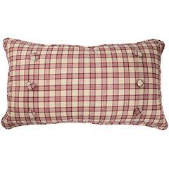 Waverly® Norfolk Oblong Decorative Pillow