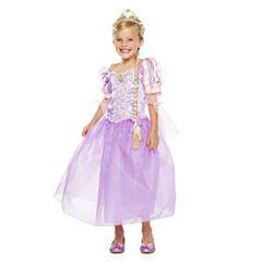 Disney Collection Rapunzel Costume, Tiara, Headband or Shoes