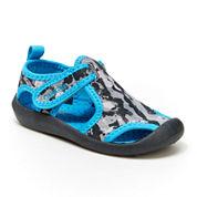 OshKosh B'Gosh® Aquatic Boys Water Sandals - Toddler