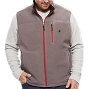 IZOD® Reversible Vest - Big & Tall