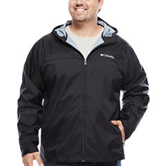 Columbia® Weather Drain Jacket - Big & Tall