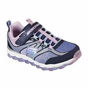 Skechers® Skech-Air Ultra Glam It Up Girls Sneakers - Little/Big Kids