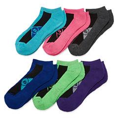 Dunlop Low Cut Socks