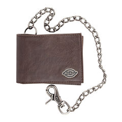 Dickies® Slimfold Wallet with Chain