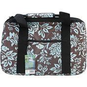 JanetBasket Floral Eco Bag