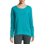 Xersion Long Sleeve Sweatshirt