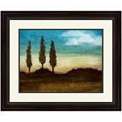 PTM Images™ Hillside View II Wall Art