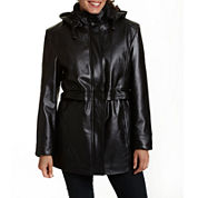 Excelled Hooded Anorak Jacket
