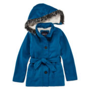 Midweight Fleece Jackets Coats & Jackets for Kids - JCPenney