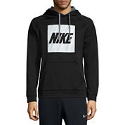 Nike® Therma Block Fleece Hoodie