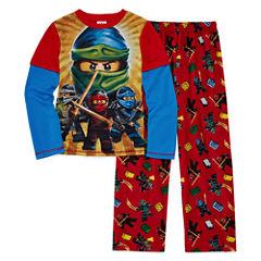 2-pc. Star Wars Pajama Set- Boys 4-12