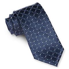 IZOD® Vernon Striped Tie - Boys