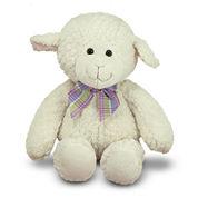 Melissa & Doug® Lovey Lamb Plush